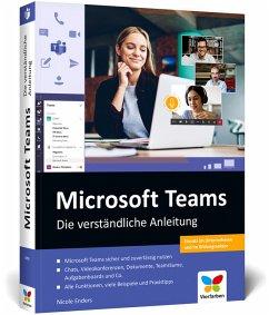 Microsoft Teams - Enders, Nicole