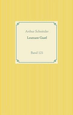Leutnant Gustl (eBook, ePUB)