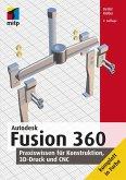 Autodesk Fusion 360 (eBook, ePUB)