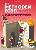 Die Methodenbibel NT - Geburt und Leben Jesu (eBook, ePUB)