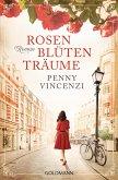 Rosenblütenträume (eBook, ePUB)