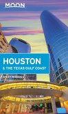 Moon Houston & the Texas Gulf Coast (eBook, ePUB)