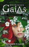 Die Kinder Gaias - Sammelband (eBook, ePUB)