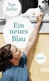Ein neues Blau (Mängelexemplar)
