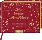 Winter, Wunder, Weihnachtstraum (Mängelexemplar)