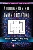Nonlinear Control of Dynamic Networks (eBook, ePUB)