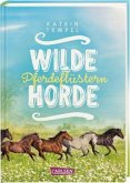 Pferdeflüstern / Wilde Horde Bd.2 (Mängelexemplar)