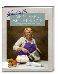 Mein Leben, meine Rezepte (Mängelexemplar) - Linster, Léa