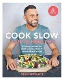 Cook Slow: Light & Healthy (eBook, ePUB)