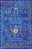 Queens of Jerusalem (eBook, ePUB)