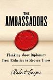 The Ambassadors (eBook, ePUB)