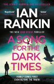 A Song for the Dark Times (eBook, ePUB)