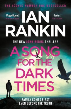 A Song for the Dark Times (eBook, ePUB) - Rankin, Ian