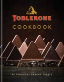 Toblerone Cookbook (eBook, ePUB)