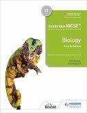 Cambridge IGCSE(TM) Biology 4th Edition (eBook, ePUB)