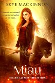 Miau (eBook, ePUB)