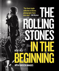 The Rolling Stones In the Beginning (eBook, ePUB) - Rej, Bent