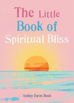 The Little Book of Spiritual Bliss (eBook, ePUB) - Davis Bush, Ashley