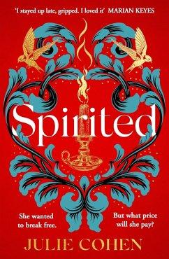 Spirited (eBook, ePUB) - Cohen, Julie
