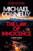 The Law of Innocence (eBook, ePUB)
