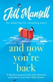 And Now You're Back (eBook, ePUB)