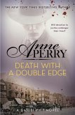 Death with a Double Edge (Daniel Pitt Mystery 4) (eBook, ePUB)