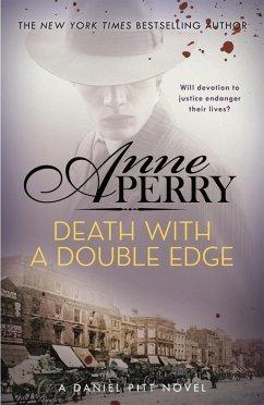 Death with a Double Edge (Daniel Pitt Mystery 4) (eBook, ePUB) - Perry, Anne