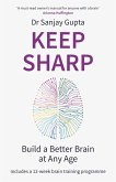 Keep Sharp (eBook, ePUB)