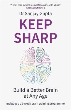 Keep Sharp (eBook, ePUB) - Gupta, Sanjay