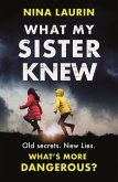 What My Sister Knew (eBook, ePUB)
