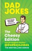 Dad Jokes: The Cheesy Edition (eBook, ePUB)