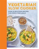 Vegetarian Slow Cooker (eBook, ePUB)
