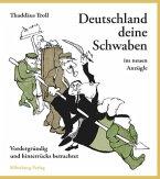 Deutschland deine Schwaben im neuen Anzügle (Mängelexemplar)