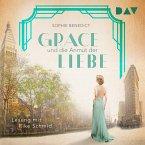 Grace und die Anmut der Liebe / Mutige Frauen zwischen Kunst und Liebe Bd.13 (MP3-Download)
