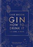 Gin The Manual (eBook, ePUB)