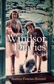 The Windsor Diaries (eBook, ePUB)