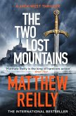 The Two Lost Mountains (eBook, ePUB)