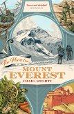 The Hunt for Mount Everest (eBook, ePUB)