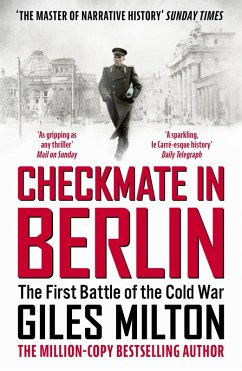 Checkmate in Berlin (eBook, ePUB) - Milton, Giles