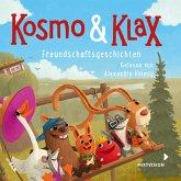 Kosmo & Klax - Freundschaftsgeschichten (MP3-Download)