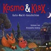 Gute-Nacht-Geschichten (MP3-Download)