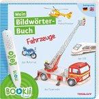 BOOKii® Mein Bildwörter-Buch Fahrzeuge (Mängelexemplar)