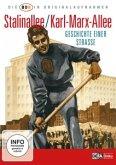 DDR In Originalaufnahmen-Stalinallee/Karl-Marx-A.