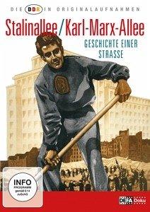 DDR In Originalaufnahmen-Stalinallee/Karl-Marx-A. - Ddr In Originalaufnahmen,Die