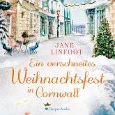 Ein verschneites Weihnachtsfest in Cornwall (ungekürzt) (MP3-Download)