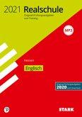 STARK Original-Prüfungen und Training Realschule 2021 - Englisch - Hessen