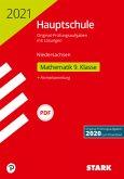 Hauptschule 2021 - Mathematik 9. Klasse - Niedersachsen