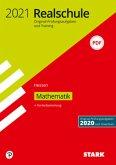 STARK Original-Prüfungen und Training Realschule 2021 - Mathematik - Hessen