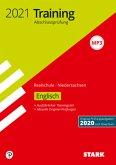 STARK Training Abschlussprüfung Realschule 2021 - Englisch - Niedersachsen