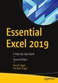 Essential Excel 2019